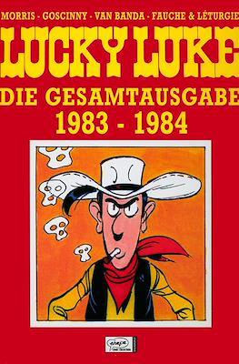 Lucky Luke. Die Gesamtausgabe (Hardcover) #18