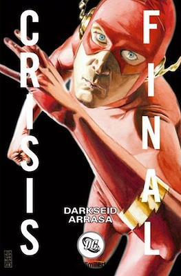 Crisis final #4