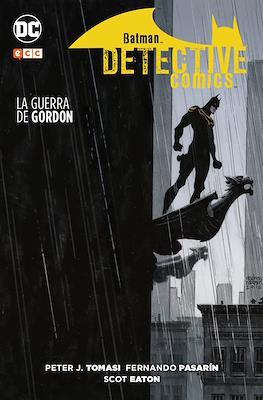 Batman. Detective Comics. Nuevo Universo DC #3