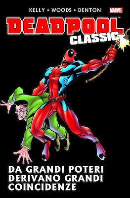 Deadpool Classic (Brossurato) #4