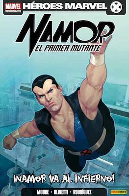Namor. El primer mutante #2