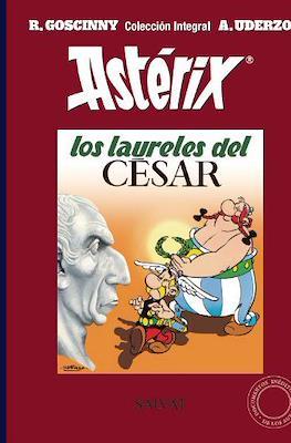 Astérix - Colección Integral (Cartoné, color) #35