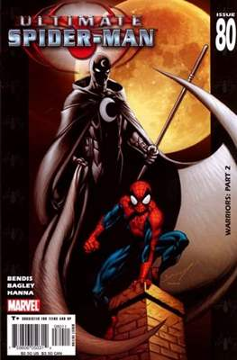 Ultimate Spider-Man (2000-2009; 2011) (Comic-Book) #80