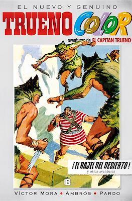 Trueno Color (Cartoné,  112 pp) #11