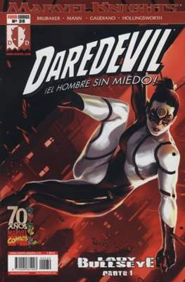 Daredevil. Marvel Knights. Vol. 2 (Grapa) #39