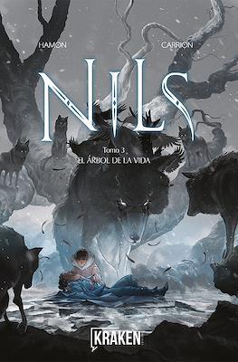 Nils (Cartoné 52 pp) #3