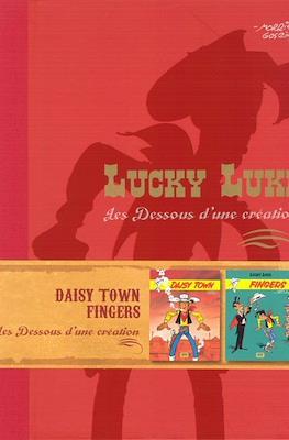 Lucky Luke Les Dessous d'une création (Cartoné 120 pp) #21