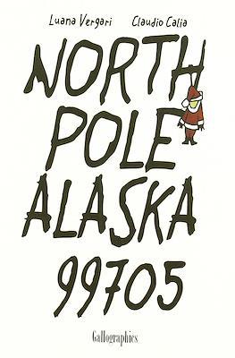North Pole, Alaska 99705