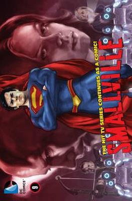 Smallville: Season Eleven #9