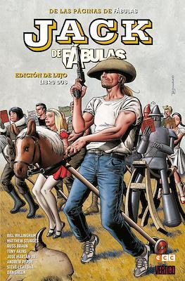 Jack de Fábulas: Edición de lujo (Cartoné 416 pp) #2