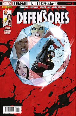 Los Defensores (2017- 2018) #6
