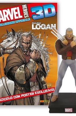 Marvel Héroes 3D - Colección Oficial (Grapa) #47