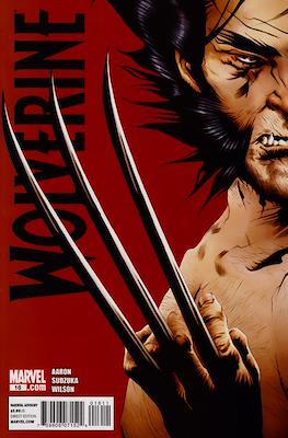Wolverine (2010-2012) (Comic Book) #16