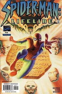Spider-Man: Lifeline (Miniserie) #2