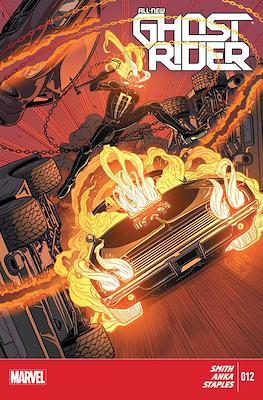 All-New Ghost Rider (Digital) #12