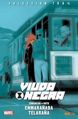 Viuda Negra. 100% Marvel (Rústica 144-128-176 pp) #2