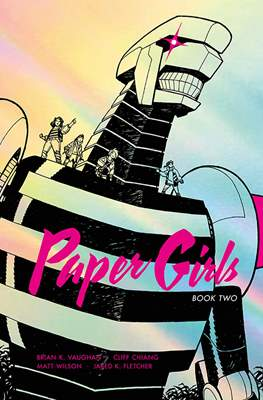 Paper Girls (Cartoné 456 pp) #2