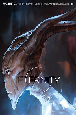 Eternity (comic-book) #2