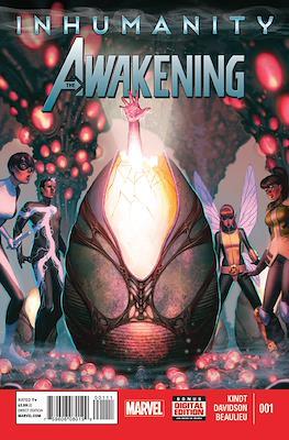 Inhumanity: The Awakening (Comic-Book/Digital) #1