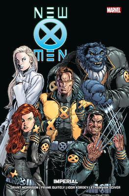 New X-Men (Cartoné 160-248 pp) #2