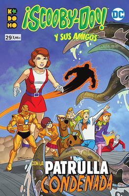 ¡Scooby-Doo! y sus amigos (Grapa 24 pp) #29