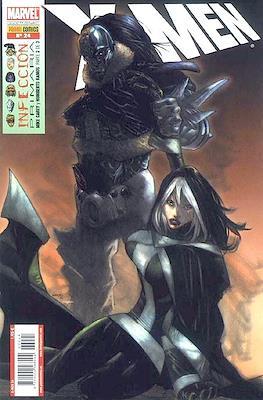 X-Men Vol. 3 / X-Men Legado (2006-2013) #24