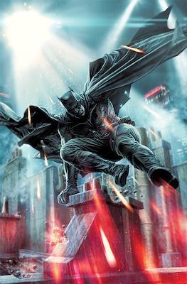 Detective Comics Vol. 1 (1937-2011; 2016- ... Variant Cover) #1045
