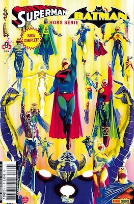 Superman & Batman Hors Série (Broché) #9