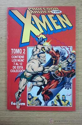 Profesor Xavier y los X-Men (Retapado) #2