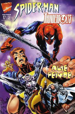 Marvel DC Crossover #17