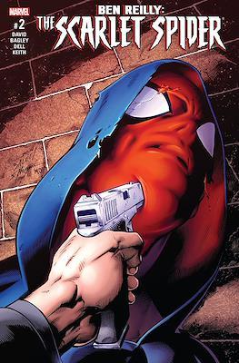 Ben Reilly: The Scarlet Spider #2