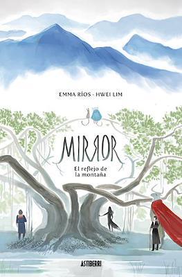 Mirror (Cartoné 176-208 pp) #1