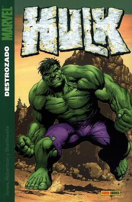 Hulk (2005-2008) #5
