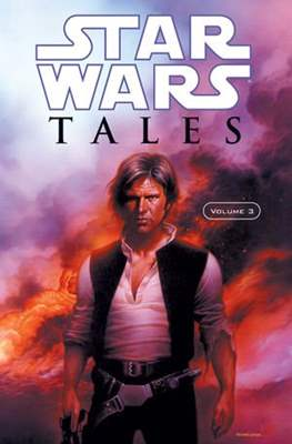 Star Wars Tales (Softcover 224-248 pp) #3