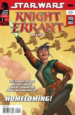 Star Wars: Knight Errant - Deluge
