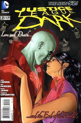 Justice League Dark Vol. 1 (2011-2015) (Comic-Book) #21