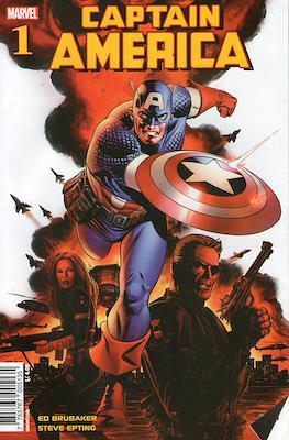 Capitán América: Otro Tiempo