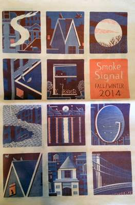 Smoke Signal (Newspaper) #20