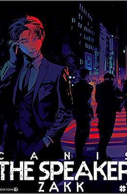 Canis (Rústica) #4