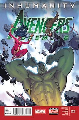 Avengers Assemble Vol. 2 (2012-2014) (Comic-Book) #22