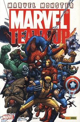 Marvel Team-Up (2007-2008). Marvel Monster (Rustica) #1