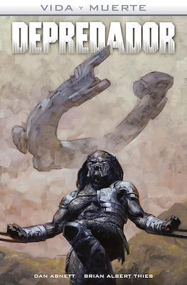 Vida y Muerte (Cartoné 96 pp) #1
