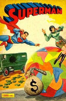 Supermán Librocómic #7