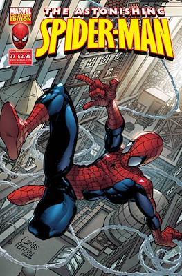 The Astonishing Spider-Man Vol. 3 (Comic Book) #27