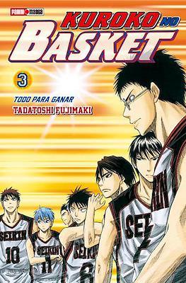 Kuroko no Basket (Rustica) #3