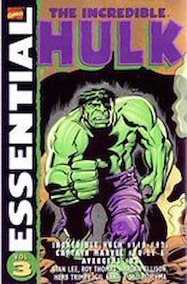 Essential Hulk (Softcover) #3