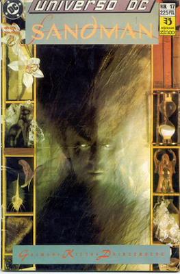 Universo DC (1989-1992) #17
