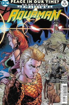 Aquaman Vol. 8 (2016-) (Comic Book) #16