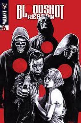 Bloodshot Reborn #6
