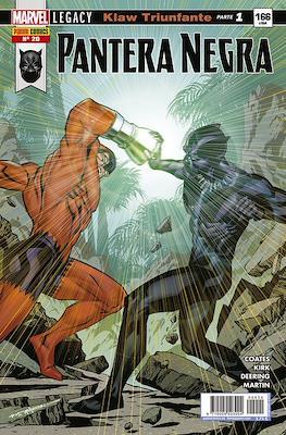 Pantera Negra vol. 2 (2016-) #20